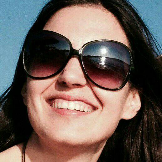 Danijela From Šibenik, Croatia