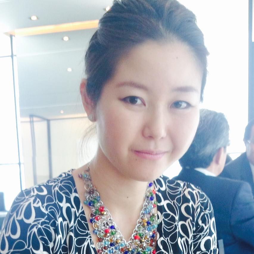 Rina From Meguro, Japan