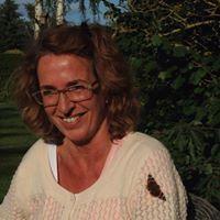 Lin From Gentofte, Denmark