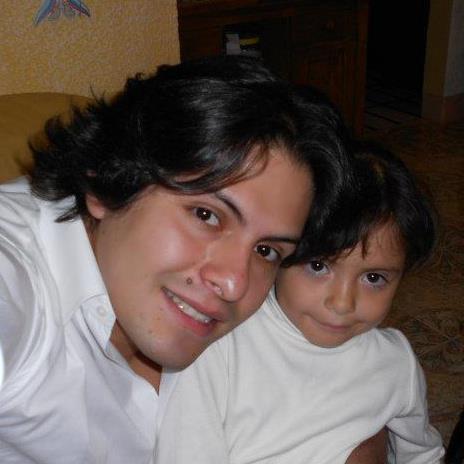 Victor from Ciudad de México