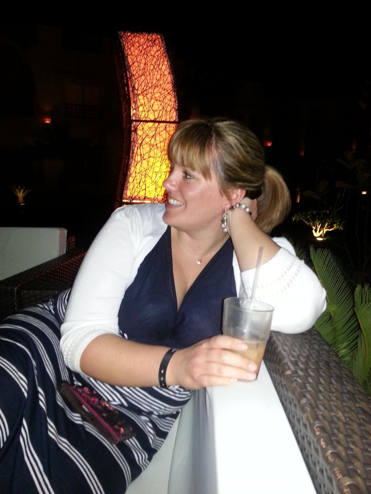 Helen from Burgess Hill