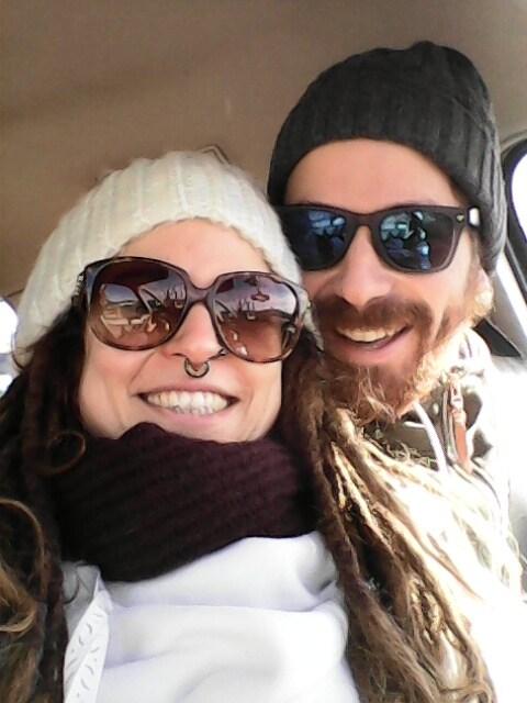 Luis & Carla from Vila Nova de Gaia