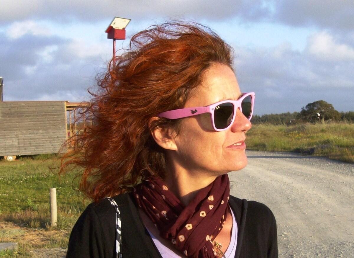 Anna from Castiglione del Lago
