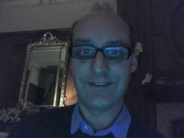 Adrian from Edinburgh