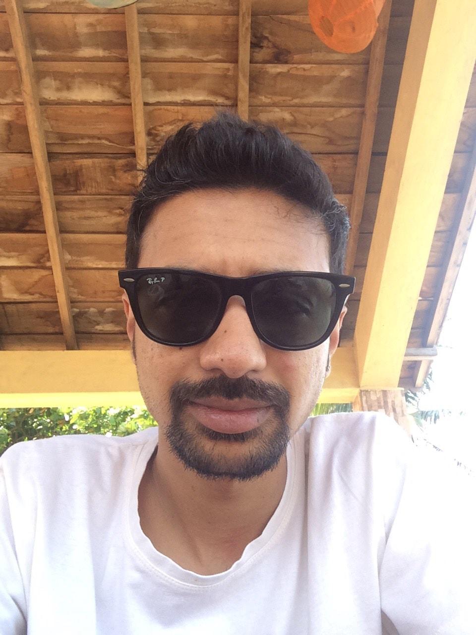 Siddharth from Mumbai