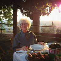 Silvana From Montalcino, Italy