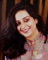 Aradhna from New Delhi