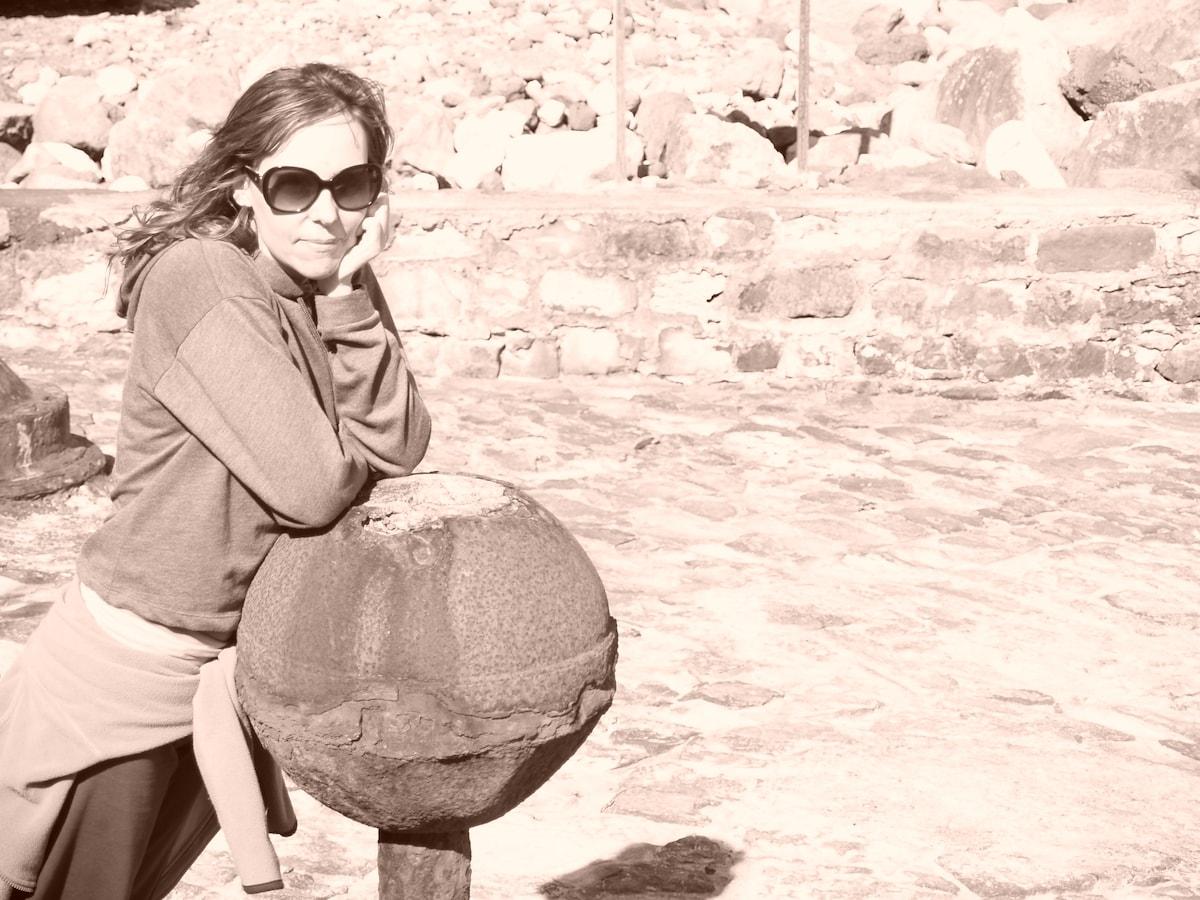 Fatima From Ponta Delgada, Portugal