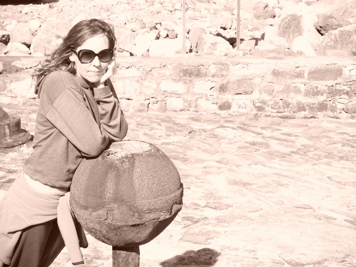 Fatima from Ponta Delgada