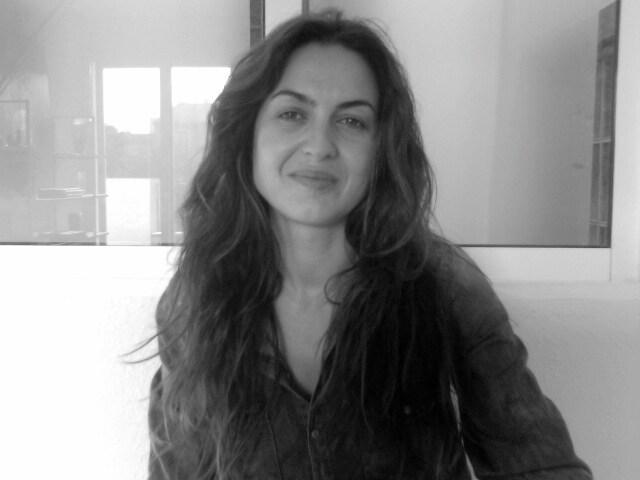 Laura From Valencia, Spain