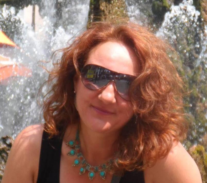 Ilaria from Brissago