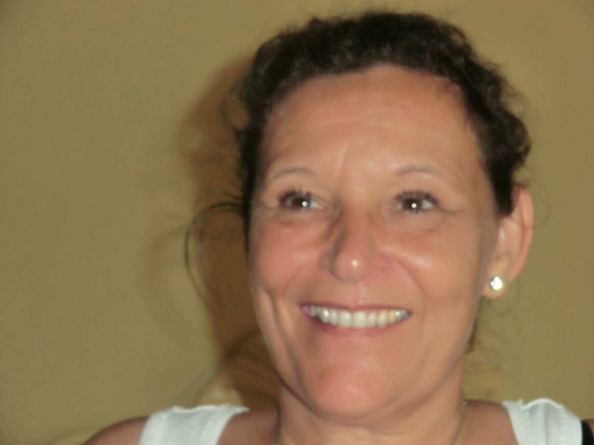 Janice From Buckden, United Kingdom