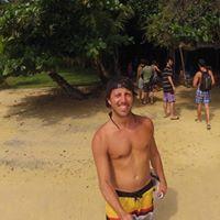 Lucas from Mar del Plata