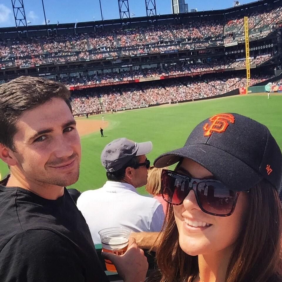 Sam From San Francisco, CA