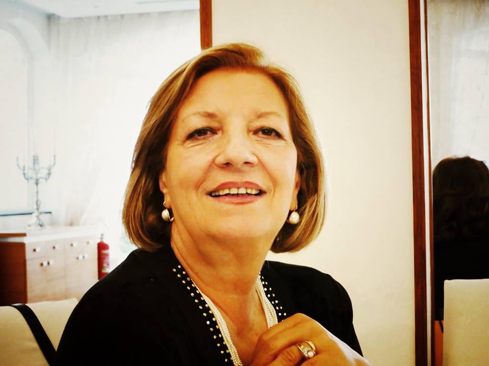 Elena from Marsciano