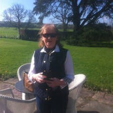 Kathryn from Dunshaughlin