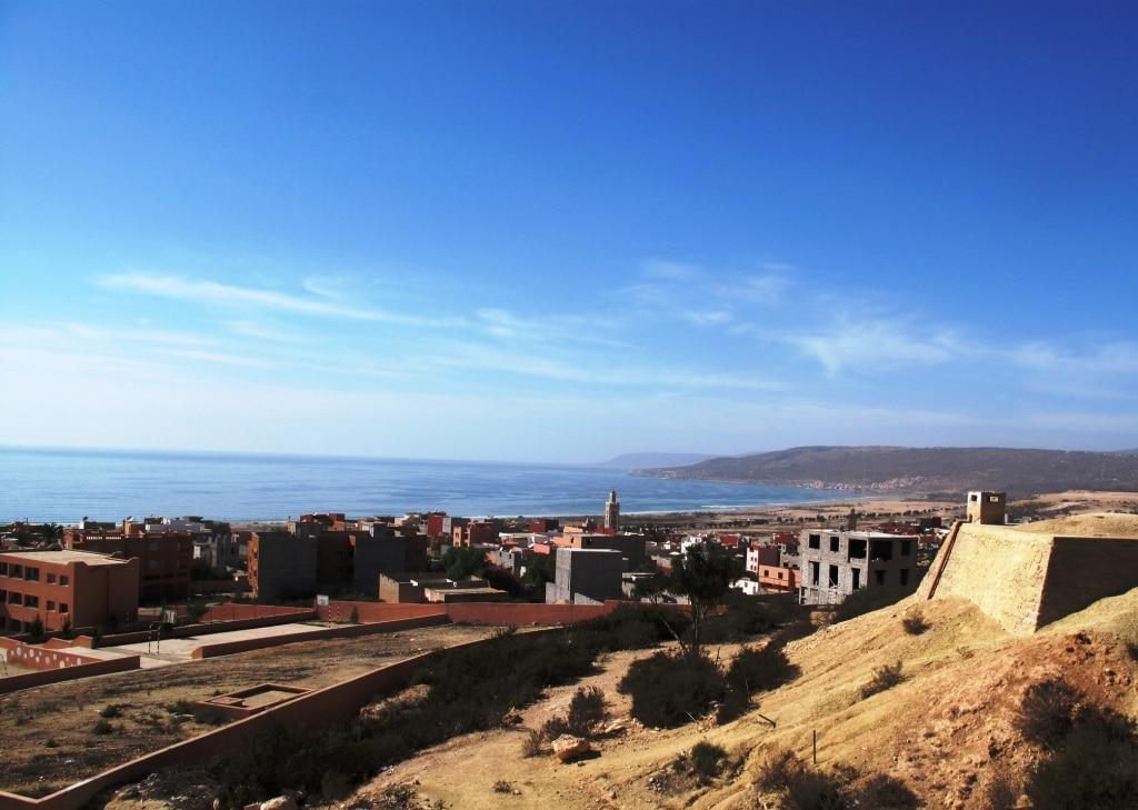 Arlette from Agadir-Ida-Ou Tanane Province