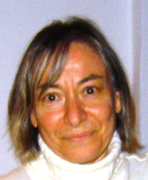 Loriana From Montegabbione, Italy