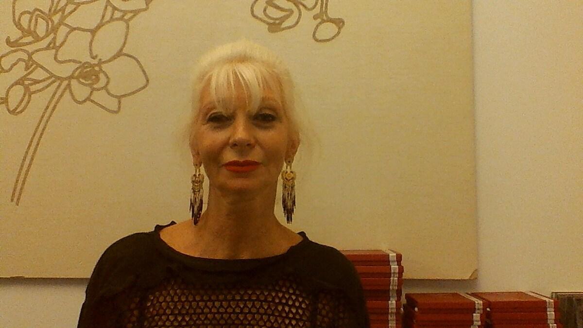 Murielle from Paris