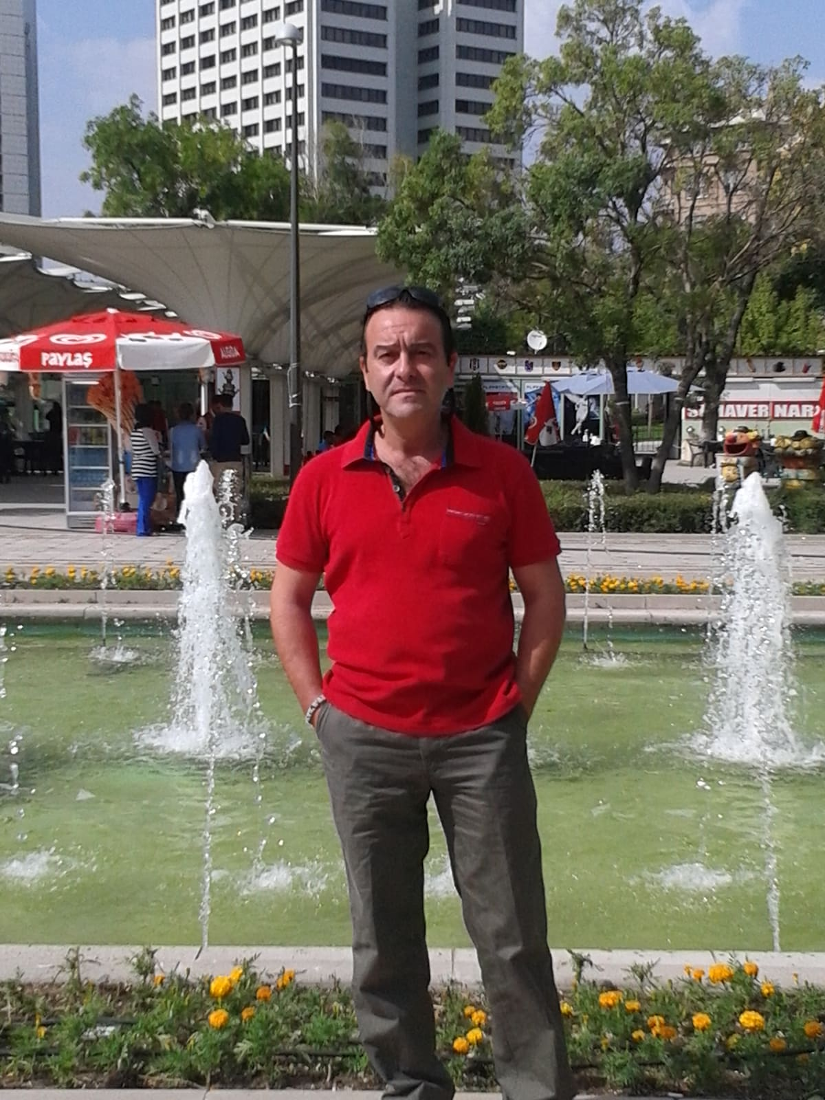Murat from marmaris