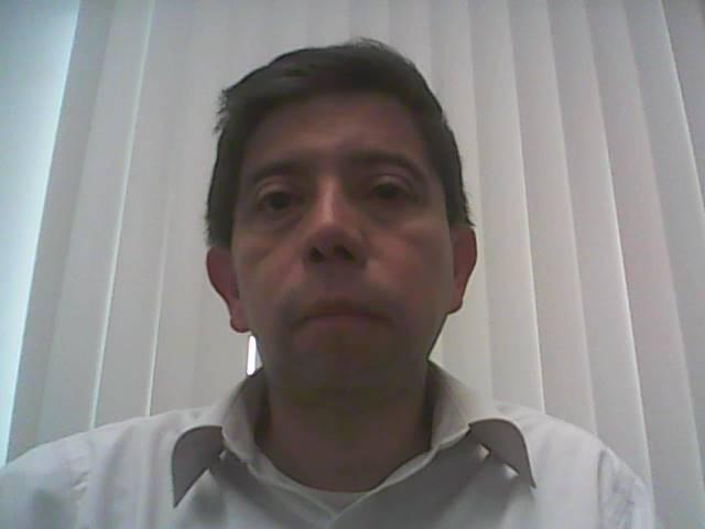 Fausto from Monterrey