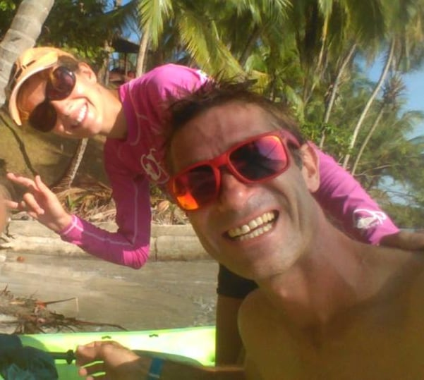 Hostal Camping from Bocas del Toro Province