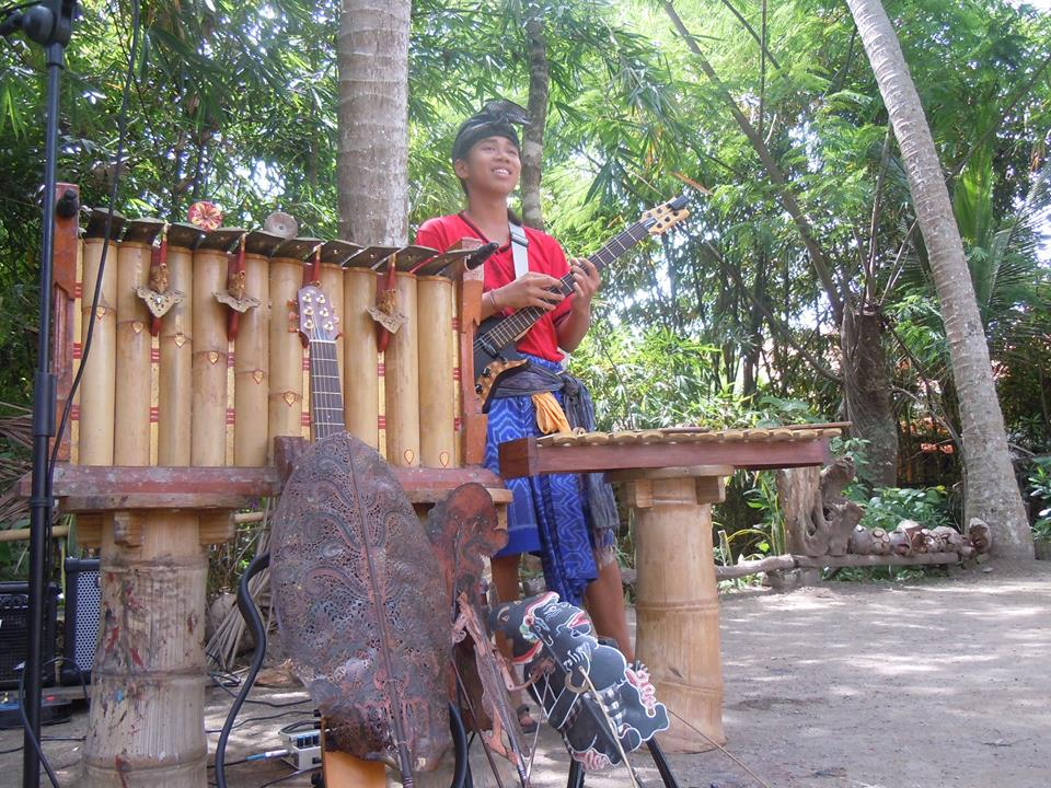 Gede from Gianyar