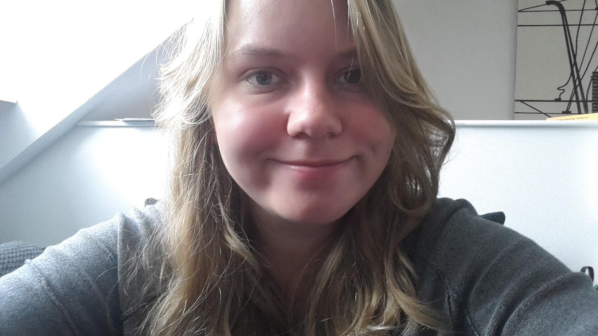 Line Marie from Aarhus