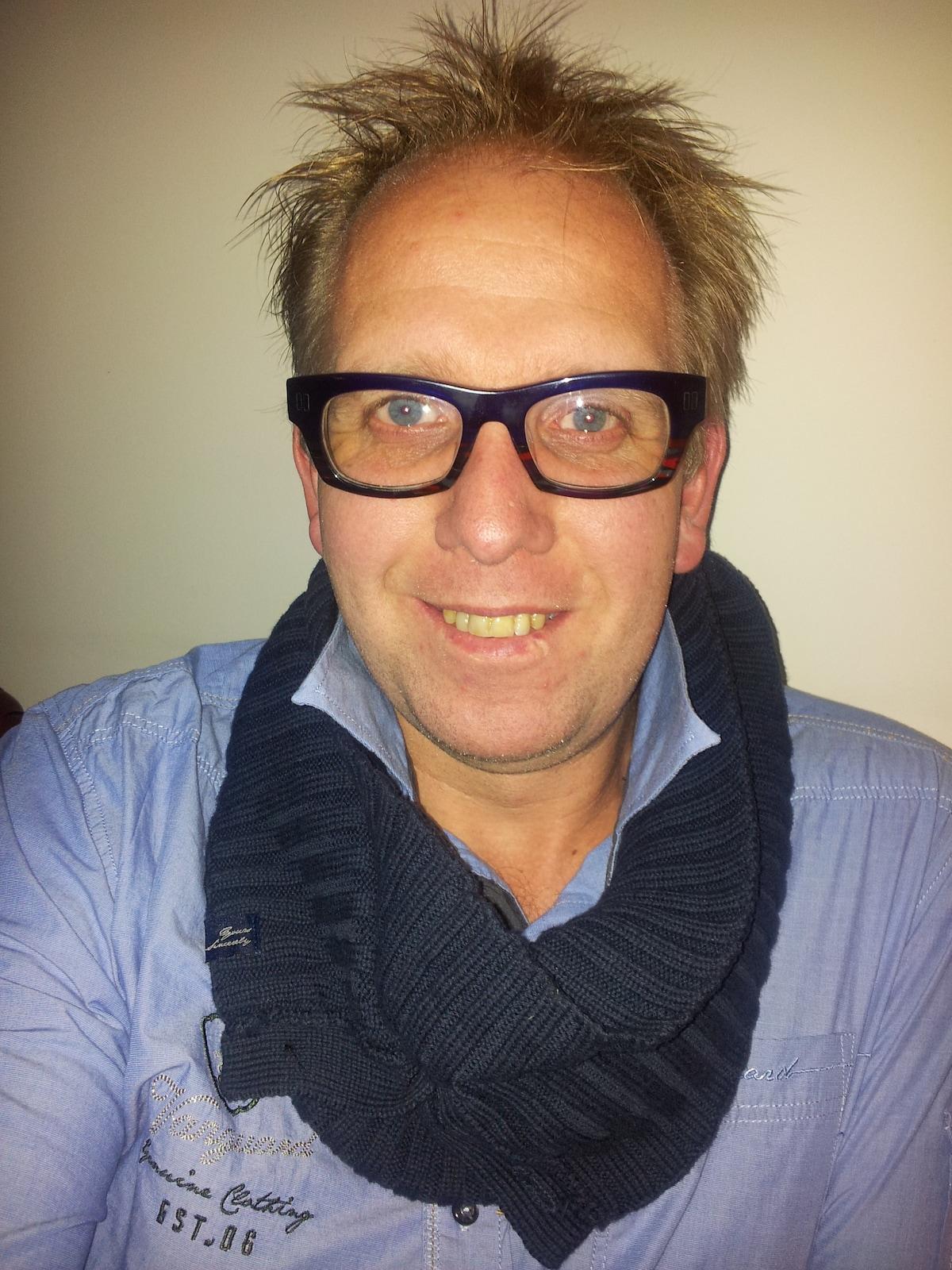 Richard from Nijkerk