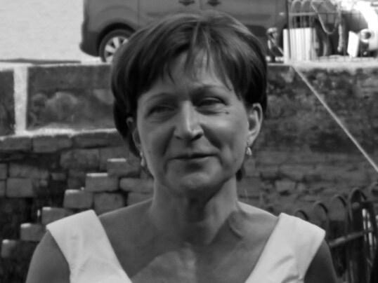 Nicola from Cheltenham