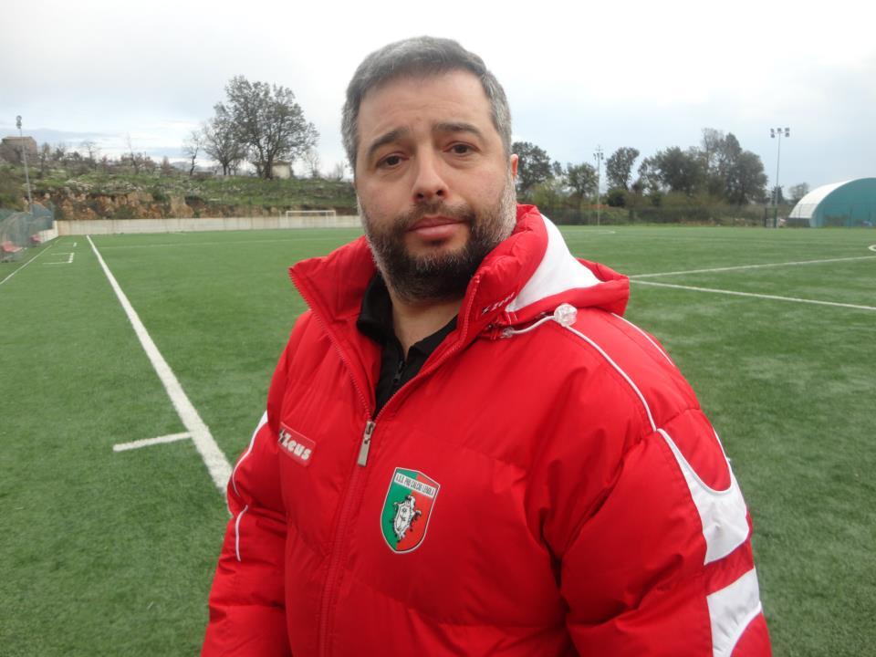 Ettore from Lenola
