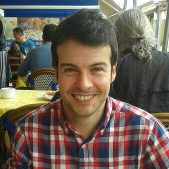 Alejo from Barcelona