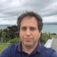 Daniele From Wellington, New Zealand