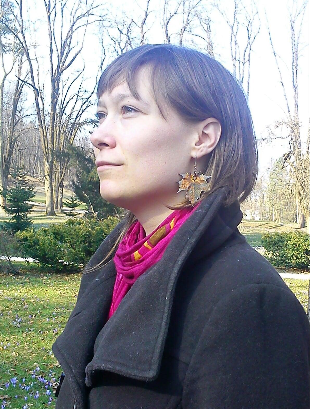 Jasna from Radovljica