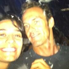 Cristina & Jason From Bicton, Australia