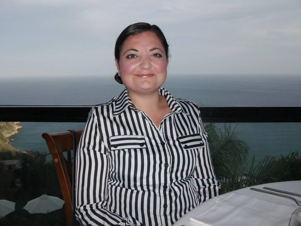 Edwina From San Gwann, Malta