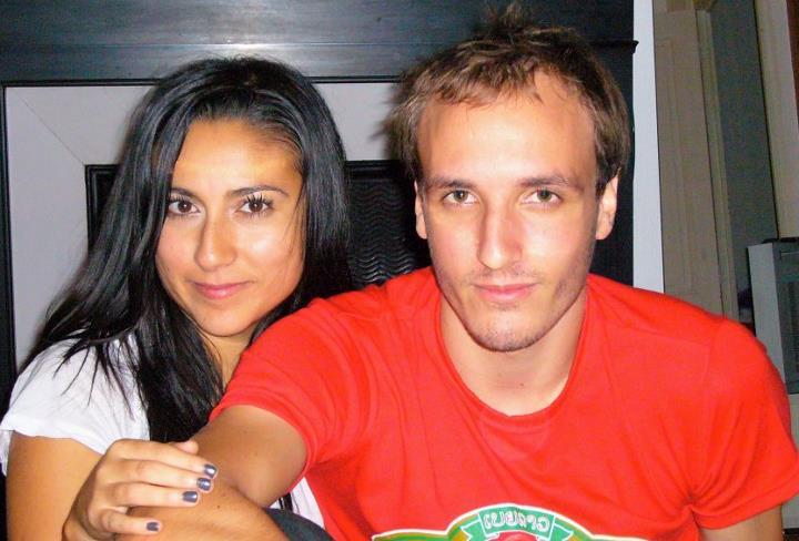 Mariana Et Irvin