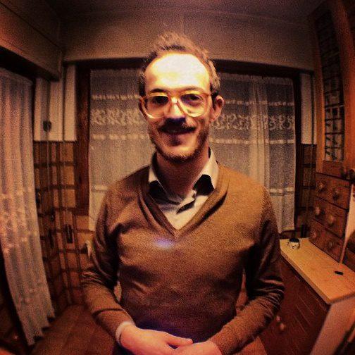 Manfredo from Narni Scalo
