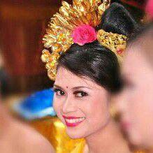 Tirtha From Kuta, Indonesia