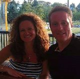 Michele & Eric from Edgecomb