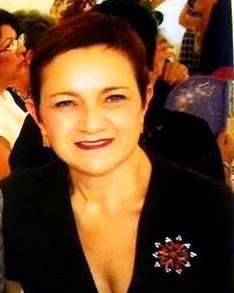 Antonia from Acapulco