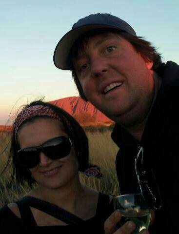 Phil & Carey from Rotorua