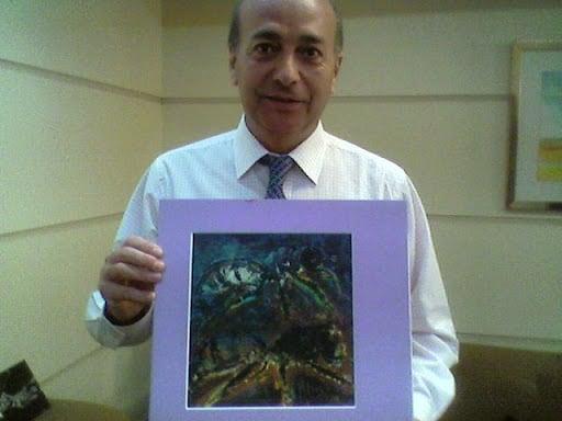 Victorino from Murcia