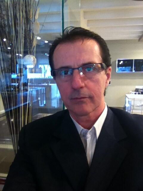 Didier from Meknes