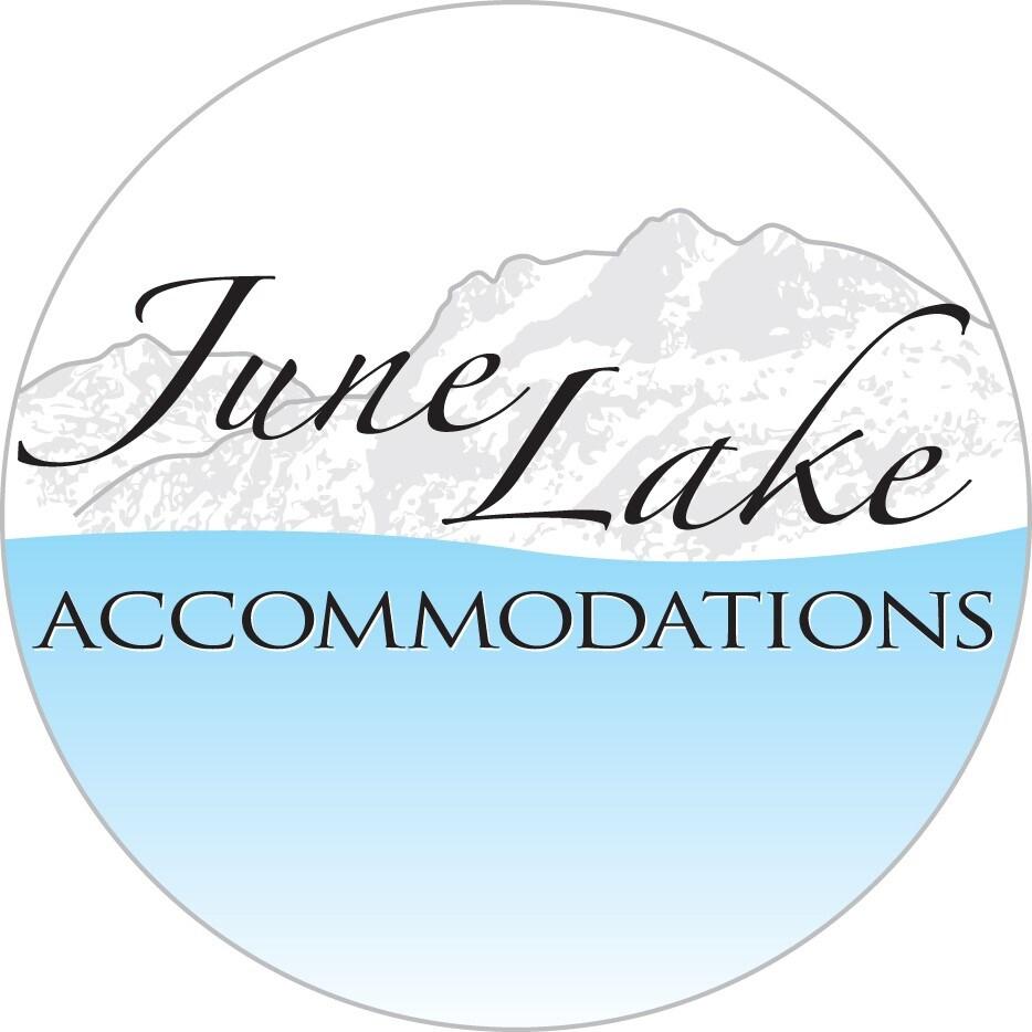 June Lake from June Lake