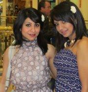 Sadia from Dhaka