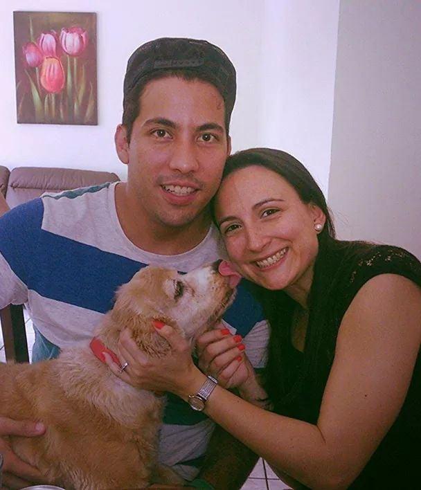 Ana from Managua
