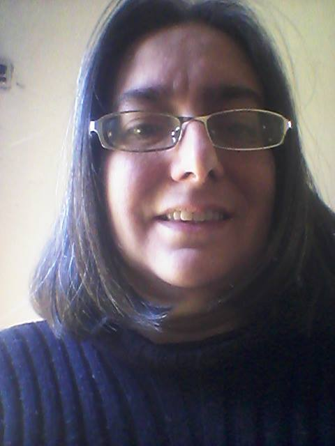 Elisabeth from Munhoz
