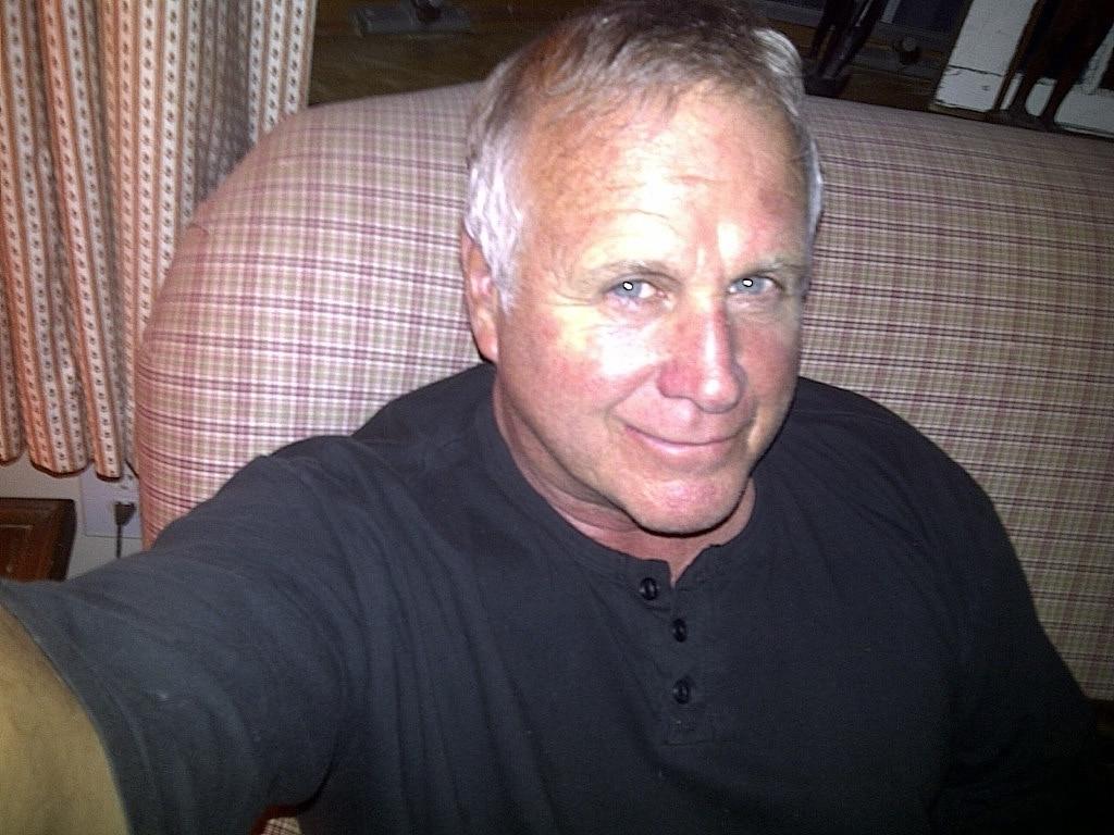 Gary From Stonington, CT