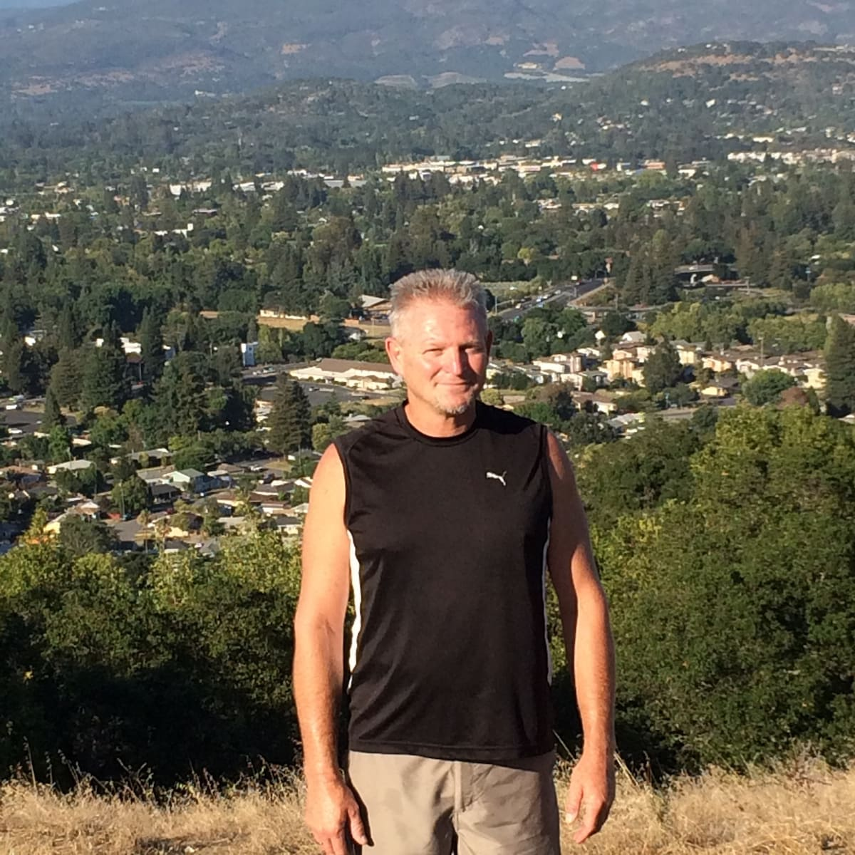 Greg From Napa, CA